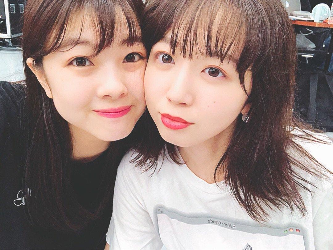 [2期 Blog] リハーサル♡中西香菜:…