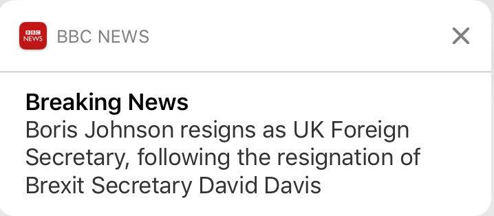 Ok, UK. #BrexitShambles