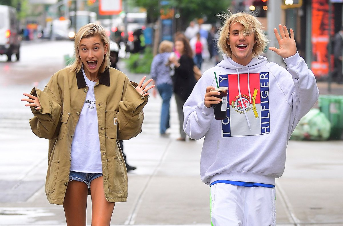 justin bieber - Dhq2Fq0WkAEA49f - Pop Music Star Justin Bieber Engaged to American Model Hailey Baldwin' the daughter of actor-producer Stephen Baldwin