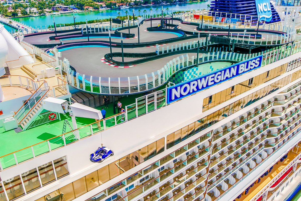 Cruise Norwegian on Twitter: