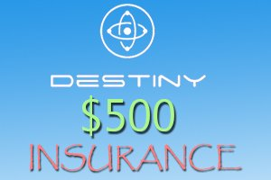 Image for DESTINY MICROSYSTEMS has added to Premium Insurance!