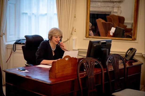 ' Is that the Cabinet helpline?'  'Have you tried turning them off and turning them on again?' https://t.co/i8mfXTxuhZ