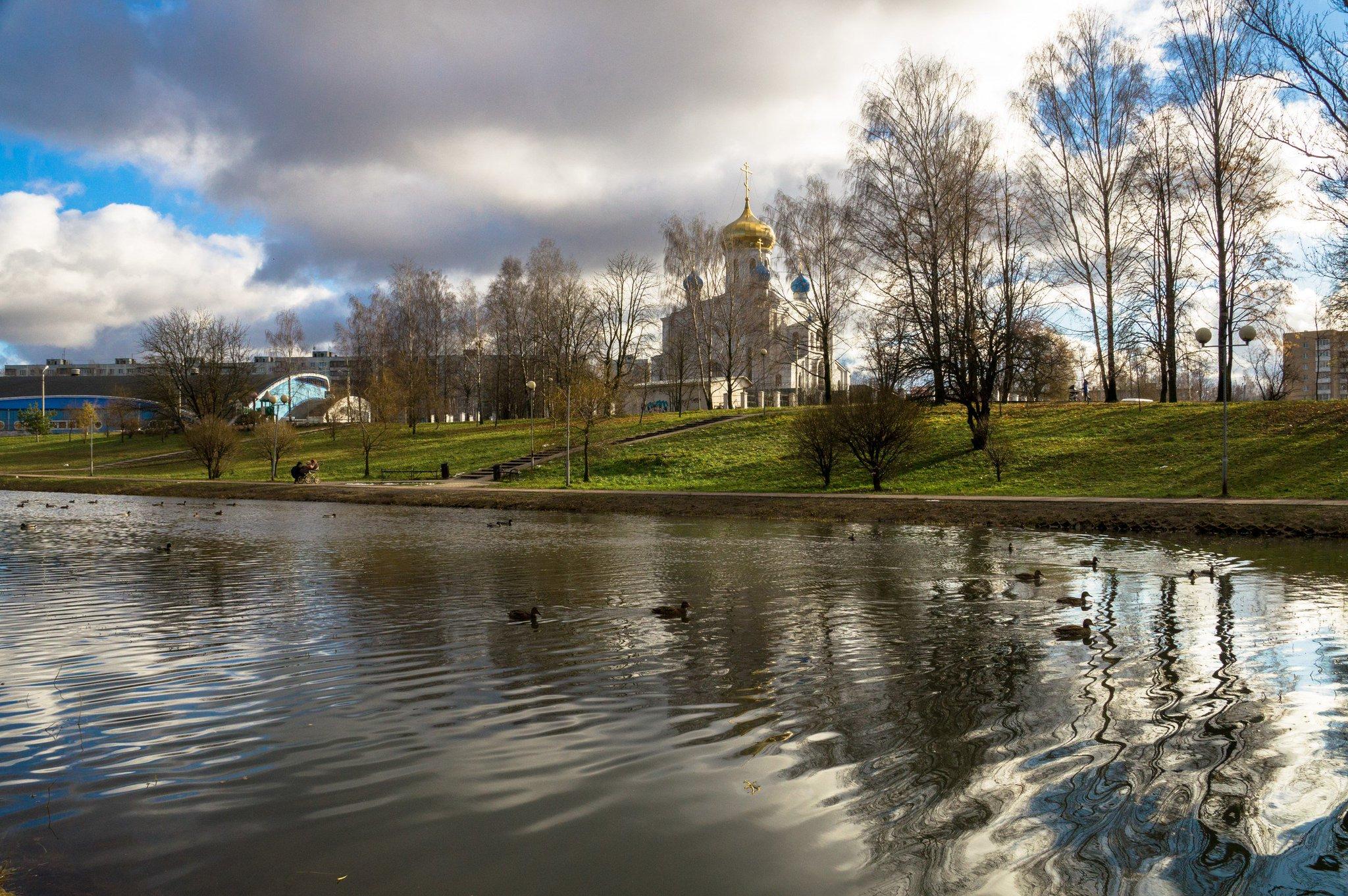 смоленск весной фото картинки для