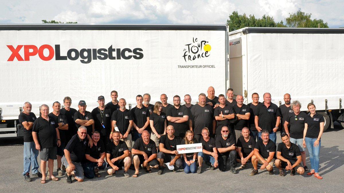 XPO Logistics Picture
