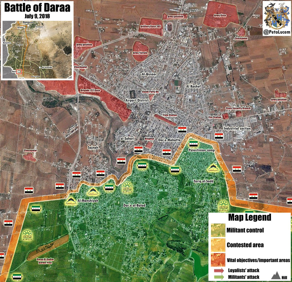 Syrian War: News #18 - Page 12 DhqCgTtXcAE_yiO