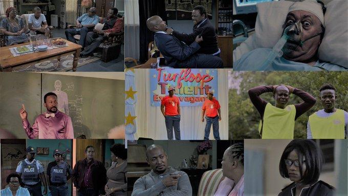 Tonight marks the first Episode of Season 7! What were your favourite #SkeemSaam moments from Season 6? Photo