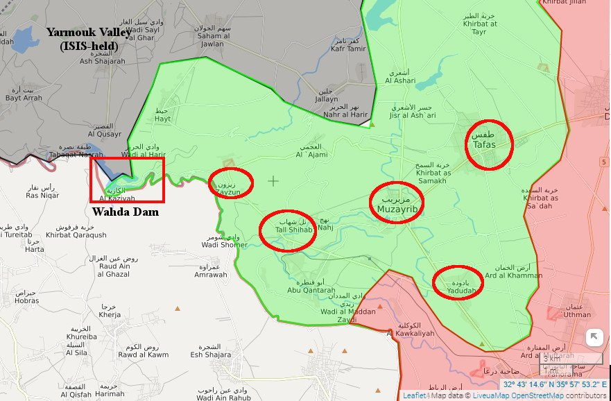 Syrian War: News #18 - Page 12 DhqIb6LX4AYwJ9B