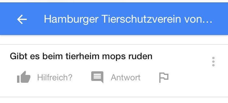 was soll ich googeln