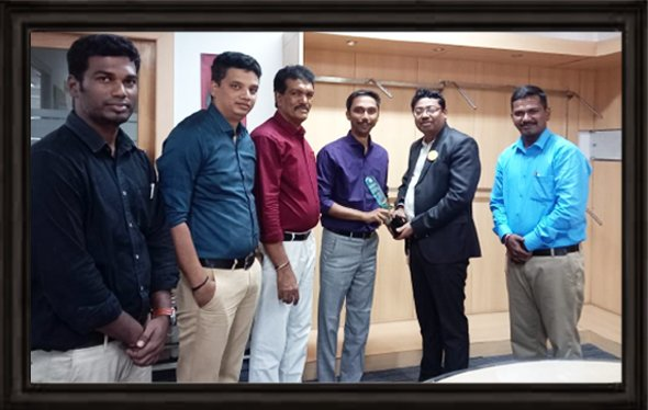 Employer Providing Organization By Aathava Garments Coimbatore They Are Very Happy With The 200 Candidates Working There And Have Given Requirement
