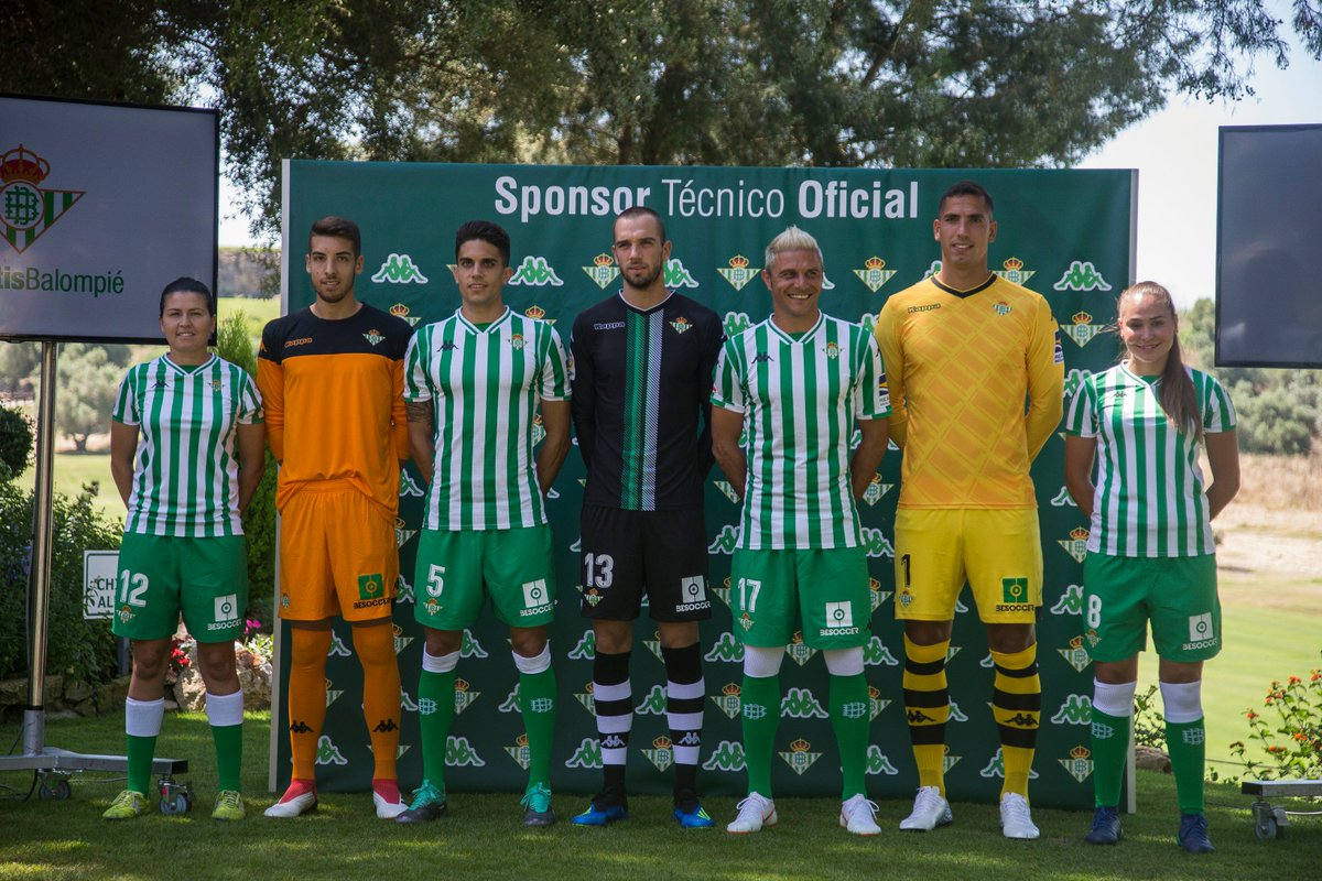 Real Betis Balompié on Twitter