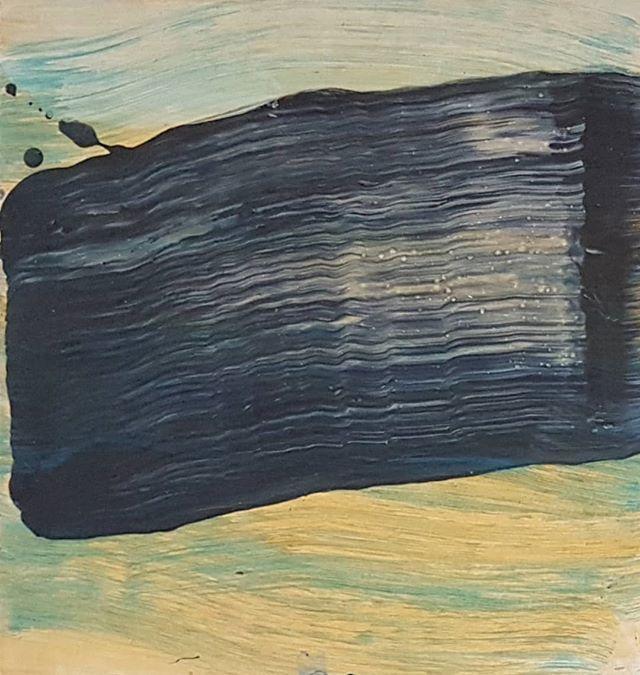 #GiovannaBonenti #painting #AniconicPainting #OperaPrima #DumboDocks #Mestre #AccademiaBelleArtiVenezia #AtelierF https://t.co/lGwpaOSG2g