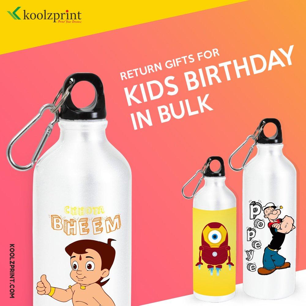 Koolzprint On Twitter Return Gifts For KIDS BIRTHDAY In Bulk More Details Visit Tco BeS0SOUUMT KidsBirthday FriendsGifts