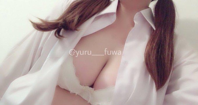 裏垢女子ゆるふわちゃん.のTwitter自撮りエロ画像25
