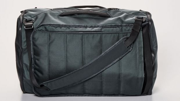 26a098ac48cf The best gym bags for men who want to look smarter  https   buff.ly 2J2bygH  pic.twitter.com gjeobPVu9K