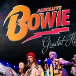 Image for the Tweet beginning: #AbsoluteBowie play @hornvenue St Albans