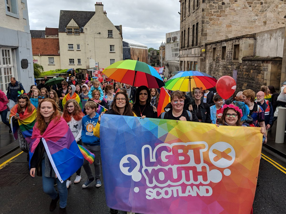 Image result for scotland gay pride parade - 2018
