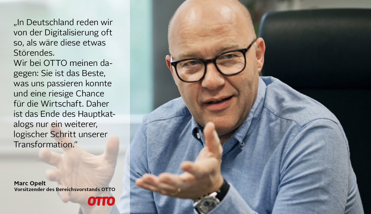 Otto (GmbH & Co KG) on Twitter: