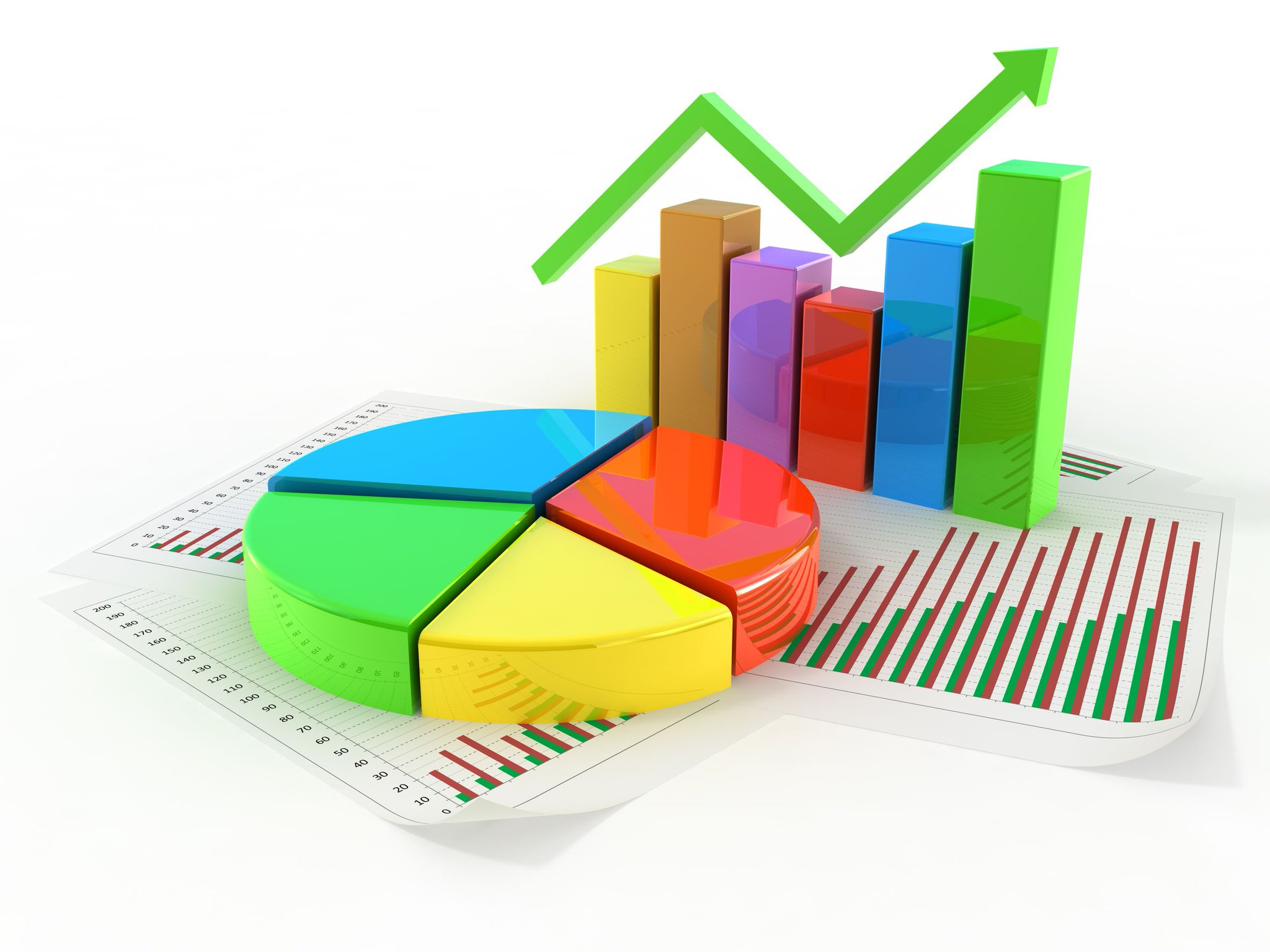 продаже картинки отчетности в графиках нашем