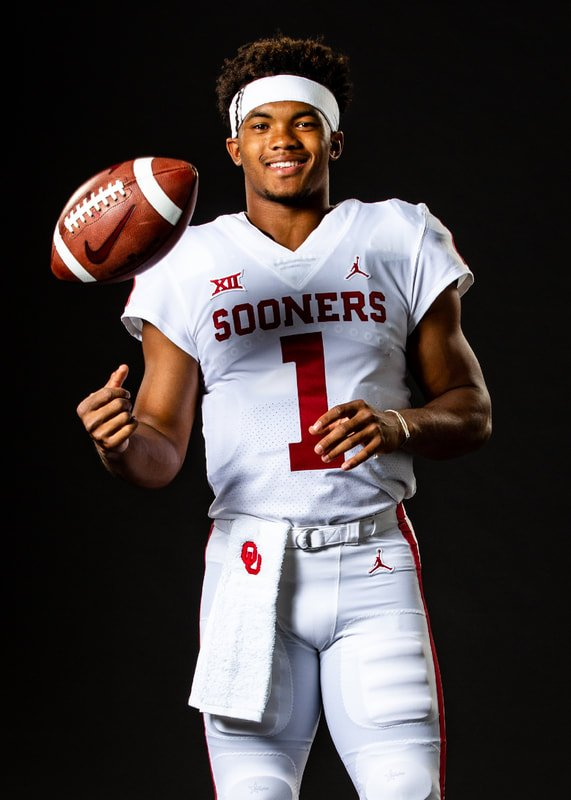 cba5dc2de All four  Sooners Jordan Brand uniforms have been officially  released.pic.twitter.com G7suM8YT8b