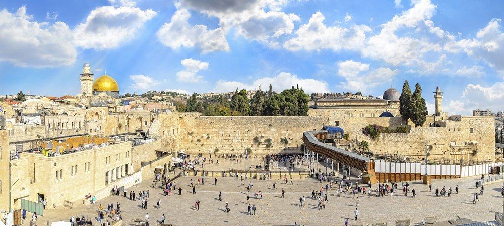 #Israeli lawmakers visit contested #Jerusalem holy site https://t.co/utLegVYbqH #TempleMount