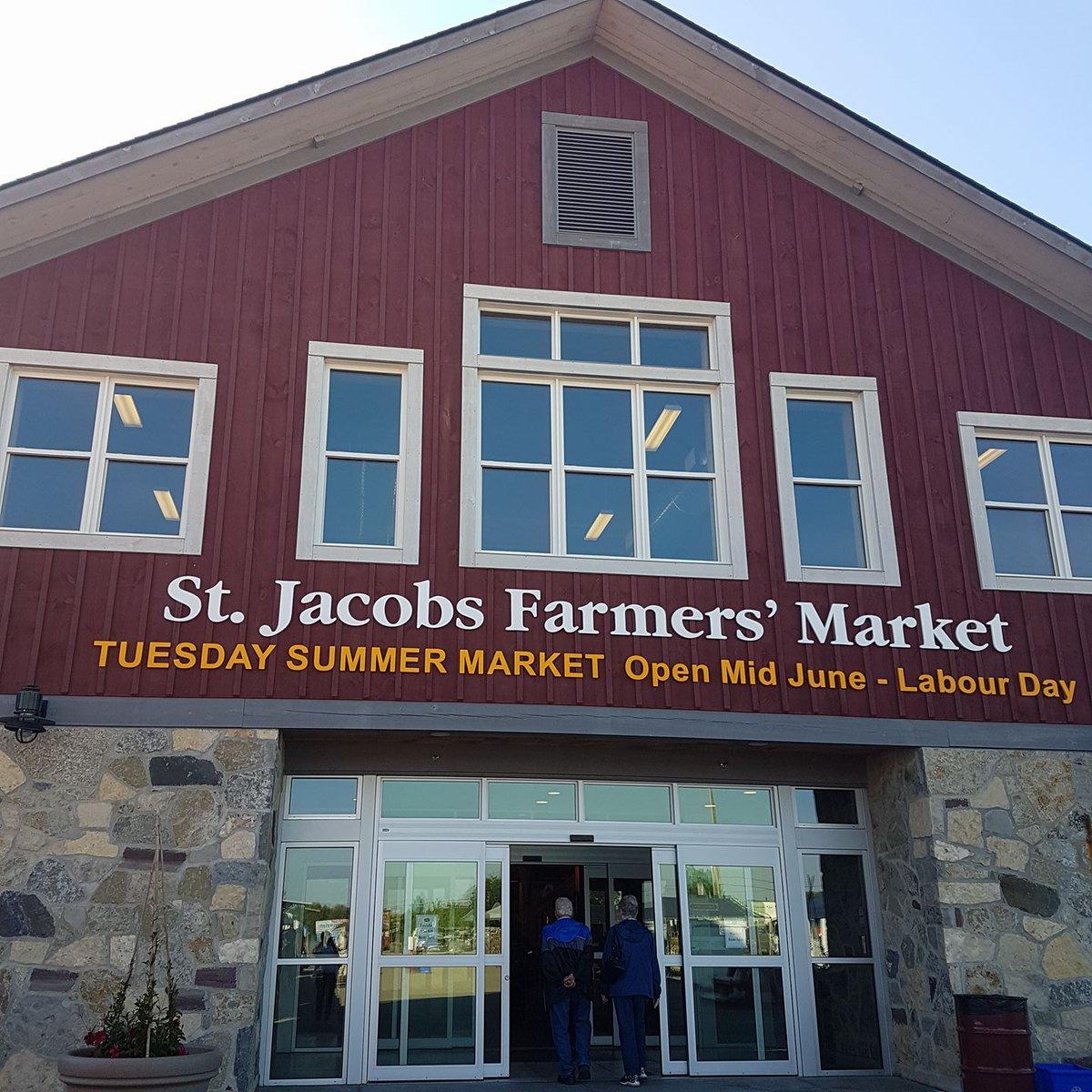 St. Jacobs Shops (@stjacobsvillage) | Twitter