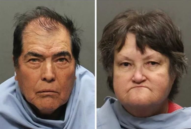 UPDATE: #Tucson couple pleads guilty to abusing their adopted children >> https://t.co/962fnlYYYl