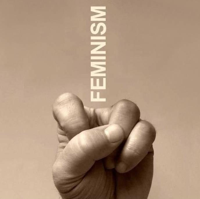 Смешные картинки про феминисток