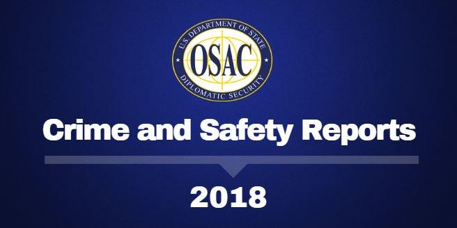 OSAC on Twitter: