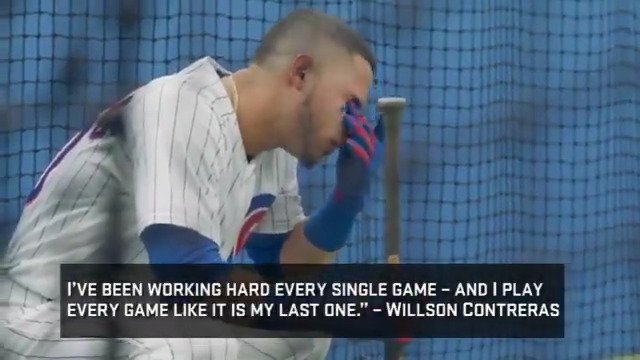 ICYMI: There is crying in baseball. https://t.co/1khWRJLpcN