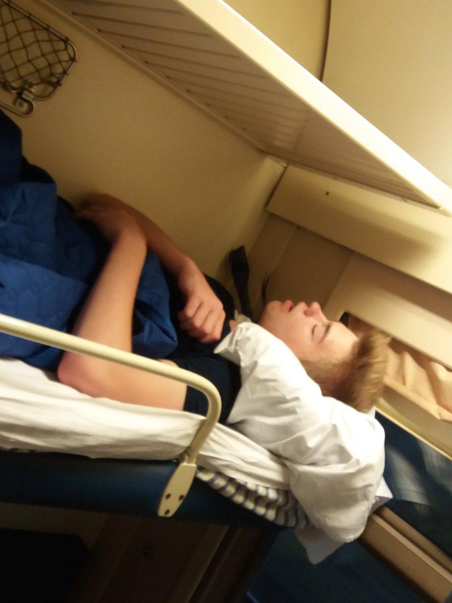 Спящие шаболды