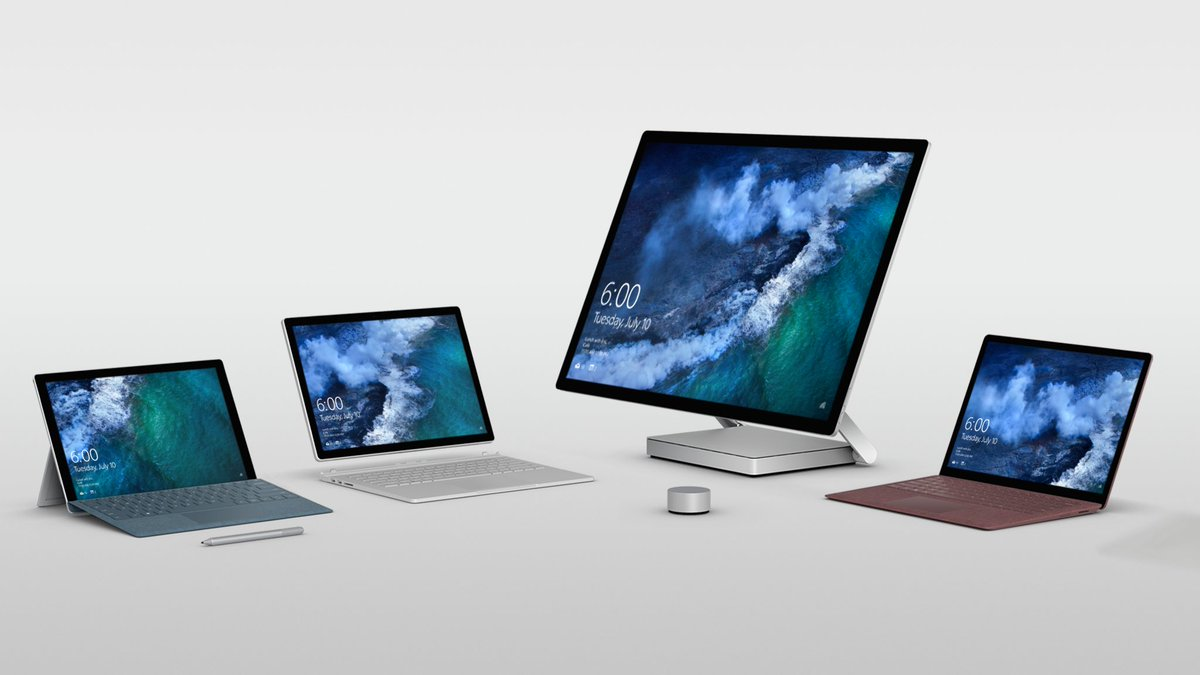 Where will Surface go next?