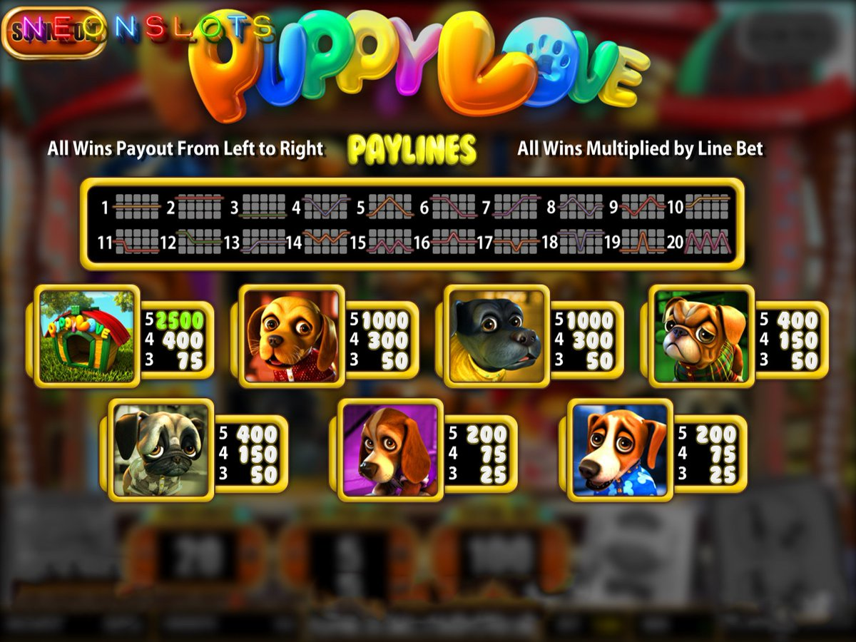 play online slot game