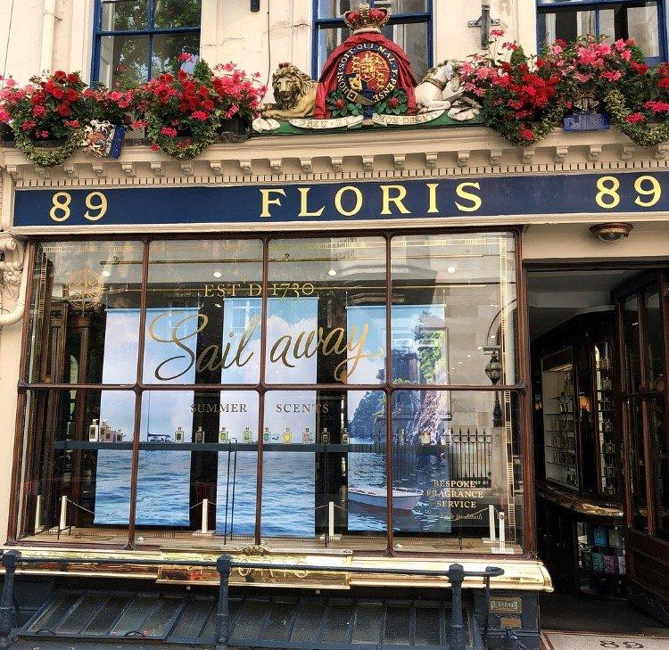 Floris London on Twitter: