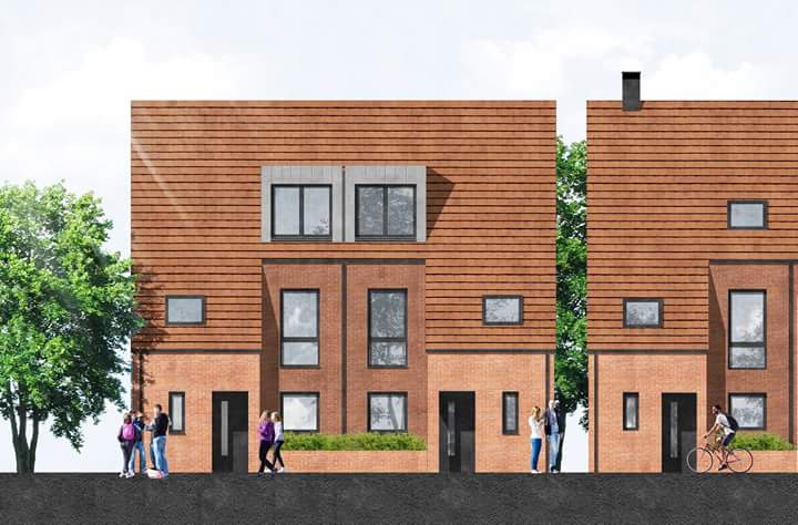 Built off-site they will be the next generation of low energy homes. On the market with @Lancaster_Samms in York #buildingbetter #lowenergy ... & JRHT on Twitter: \