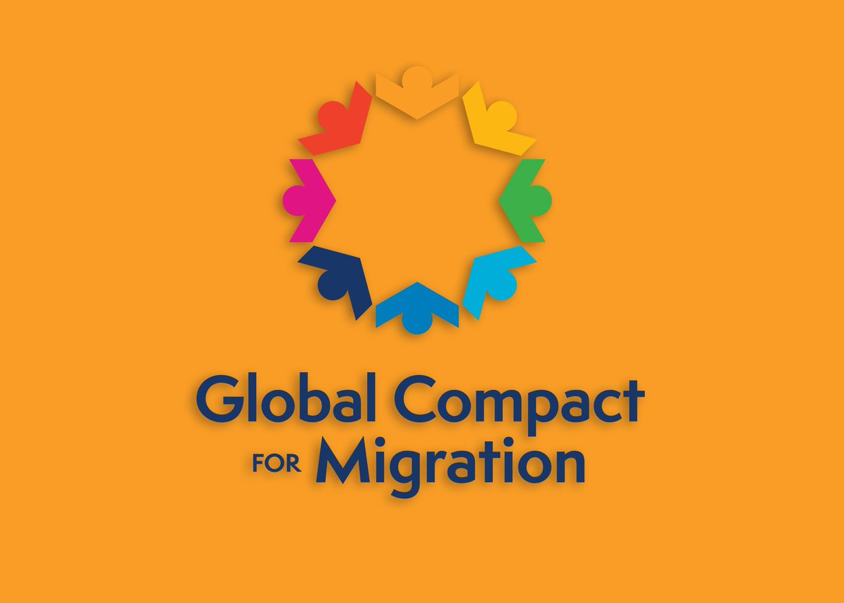 Call for Signatures: As the final round of negotiations on the Global Compact for Migration takes place in New York this week, #CSOs are invited to sign on to a statement calling attention to the criminalization of #migrants and migrants in vulnerable situations. More below→