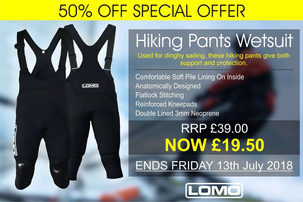 8ab7d495e7f0a Offer finishes on Friday! https   www.lomo.co.uk acatalog hiking-pants- shorts.html …  SAILINGpic.twitter.com pCtbweCUUQ