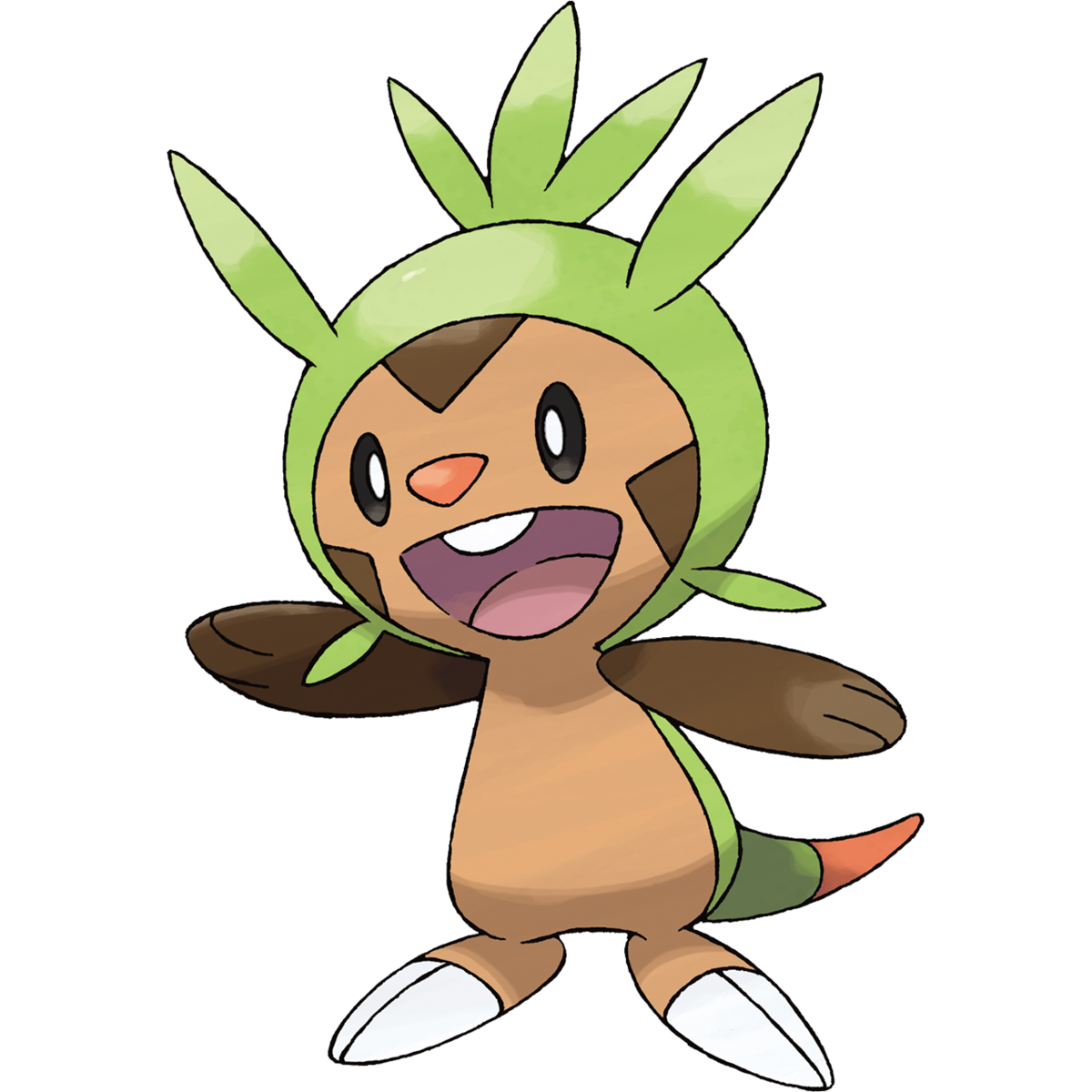 Red Bull Esports On Twitter This Is A Grass Type Starter