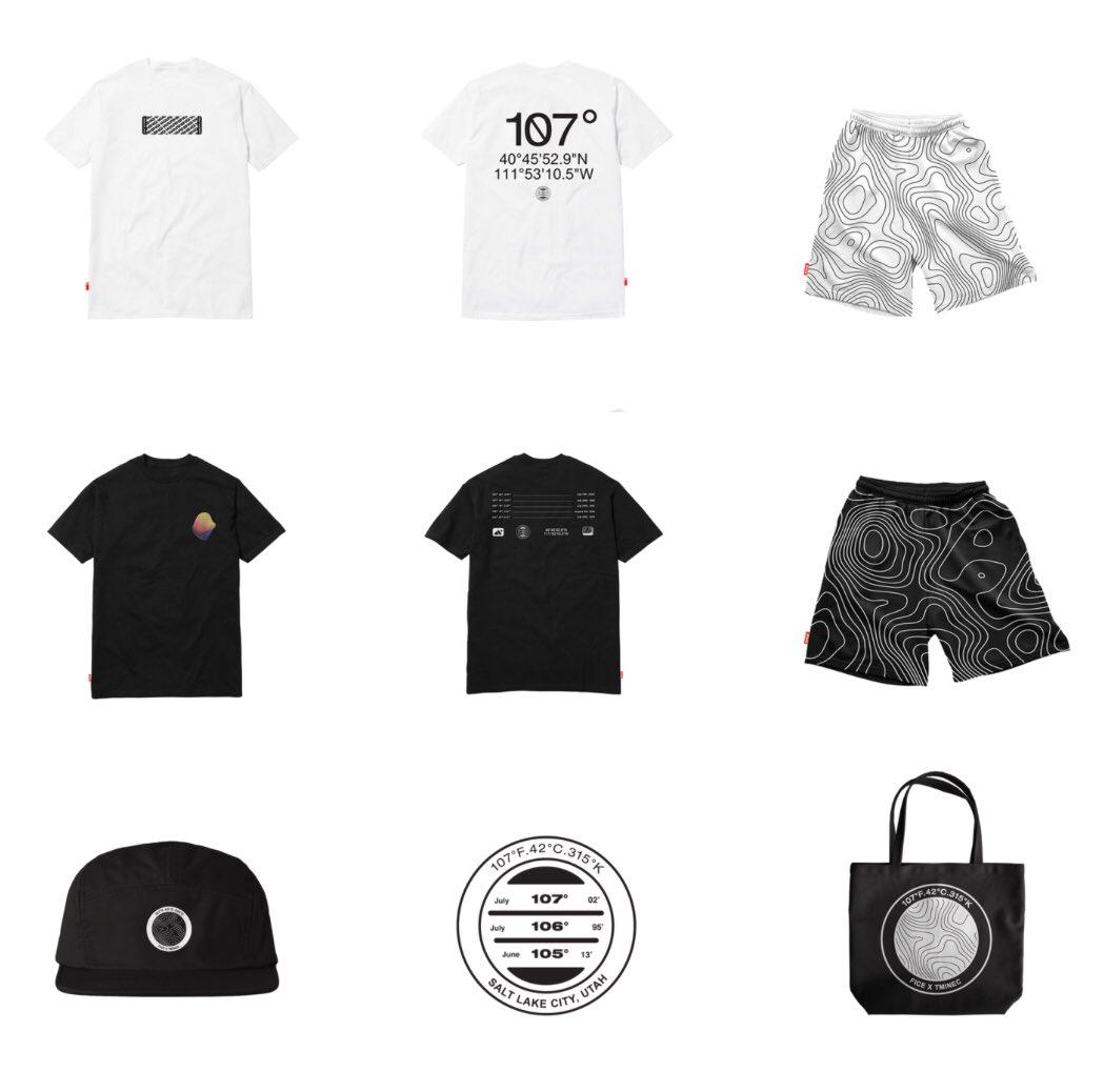 Shop is now live©️ Tminec.com/shop