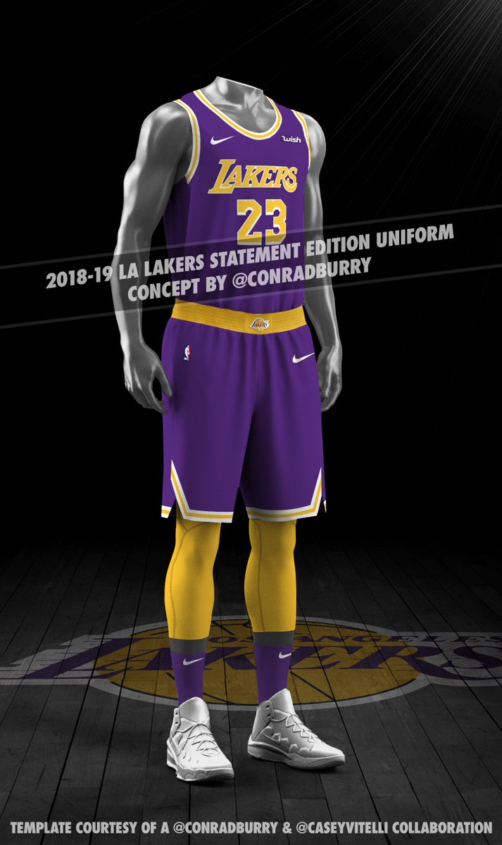 c4fa84567ef ... full-view concepts of the 3 possible new Lakers unis. I m on board w   the changes