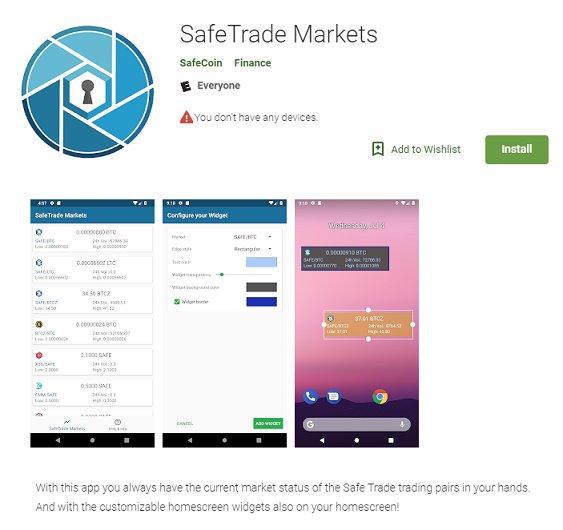 SafeCoin on Twitter: