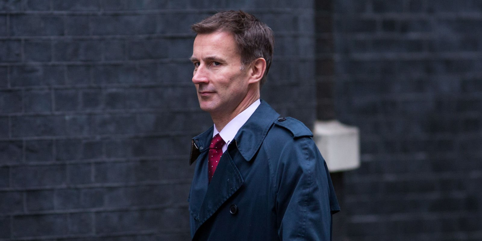 governme jeremy hunt accused - HD2000×1000