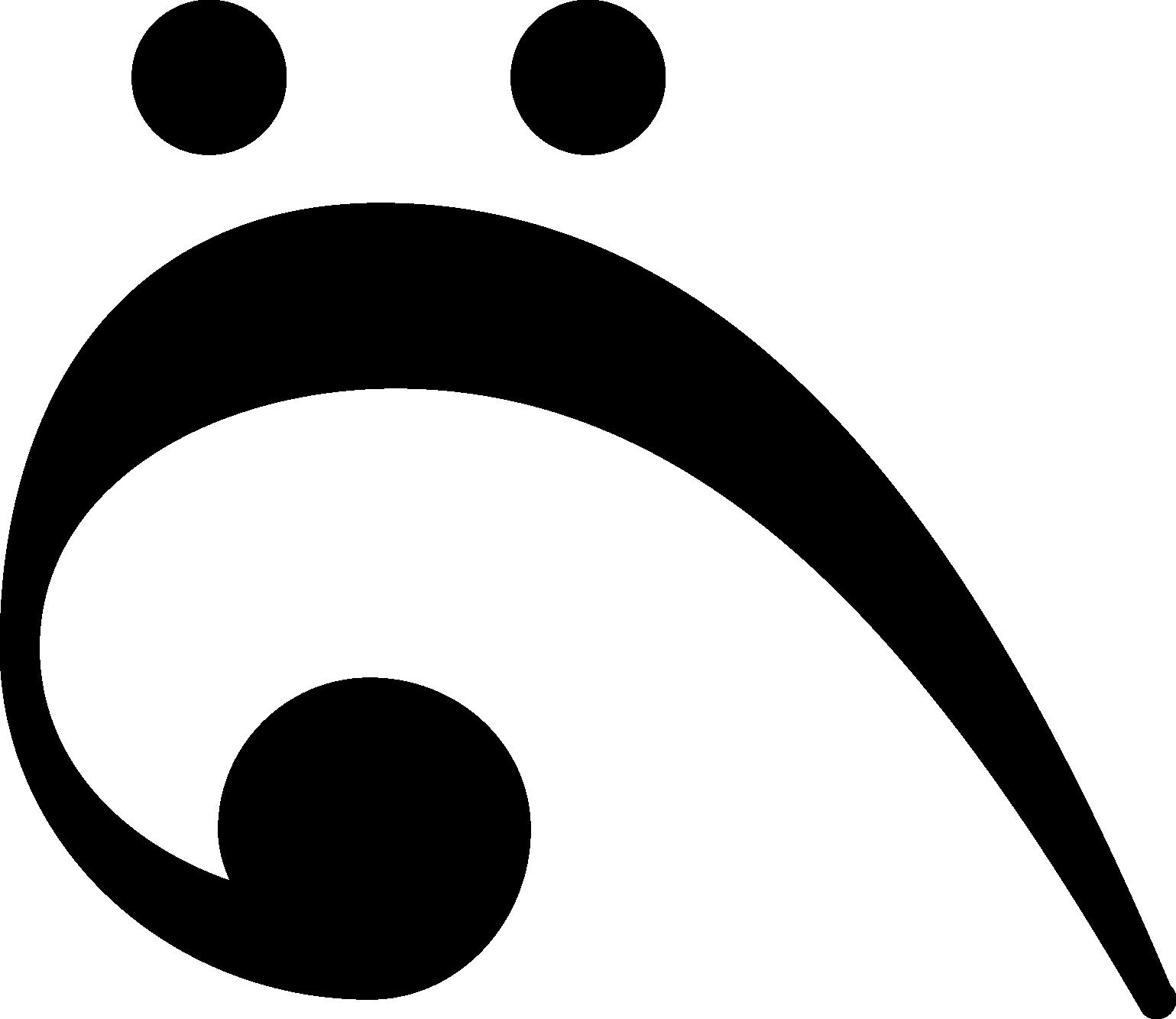 басовый ключ фото фото