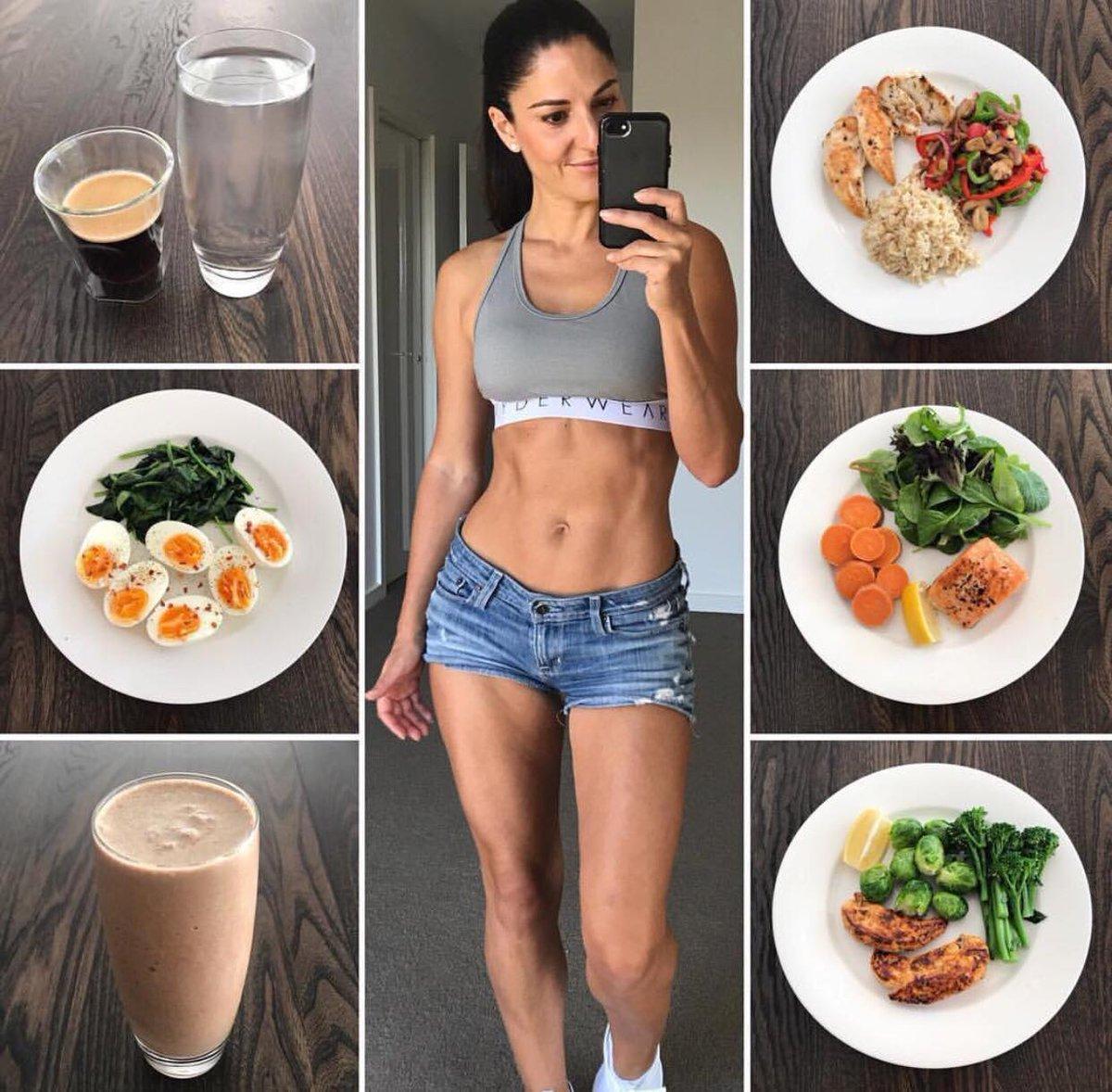 Как правильно питаться на пп чтобы похудеть