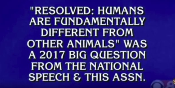 Guess who was on @Jeopardy today?