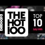 Billboard Hot 100 Twitter Photo