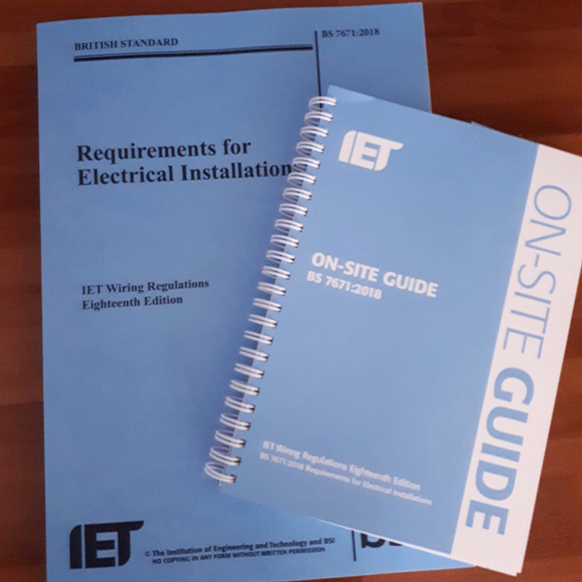 Wiringregulations Hashtag On Twitter Iet Wiring Regulations Book Electrician Electrics 18thedition Training Eca Education Eal Ealrecognised Pic Fieetmujjo