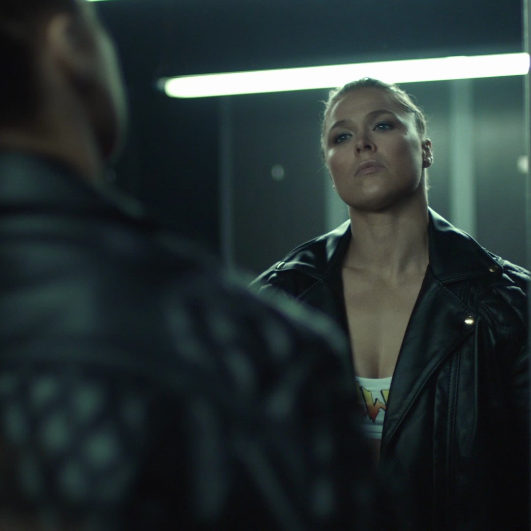 Awesome to see the #SDLive debut of our @RondaRousey #WWE2K19 pre-order Superstar trailer! wwe.2k.com/preorder/