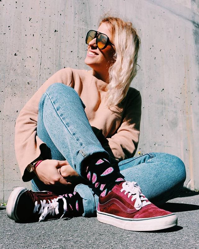 Sunshine state of mind.  https://t.co/00N8ZeTHxk  📷@joanagama #HappySocks #HappinessEverywhere #SummerVibes https://t.co/11pp1UEhyP