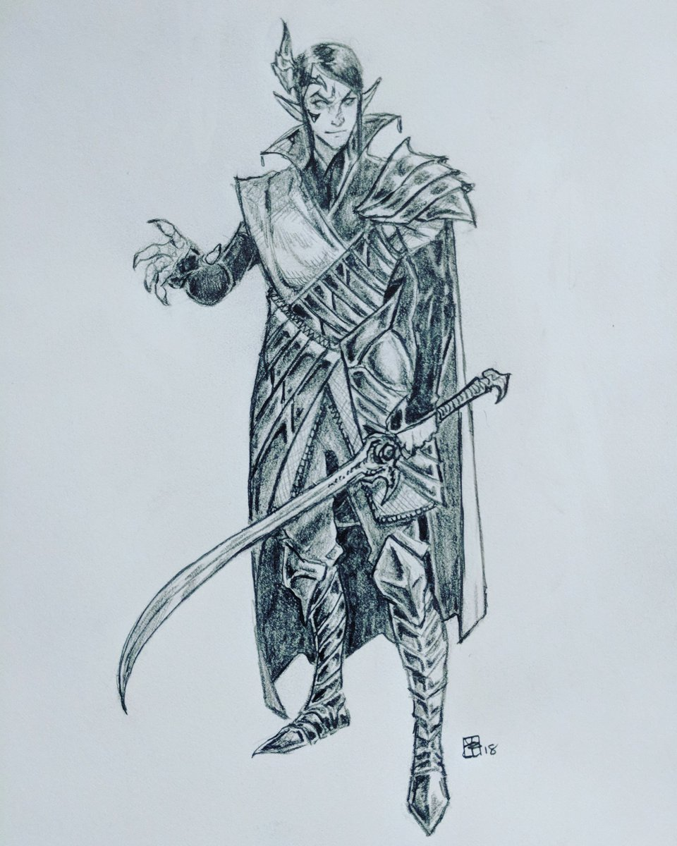 Zach On Twitter Evil Elf Knight Guy I Forgot To Share Elf