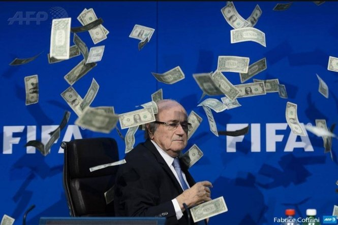 ФІФА явно не цурається політичних ігрищ, - Клімкін - Цензор.НЕТ 5301